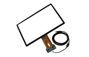 G+G Capacitive Touch Screen (COB)
