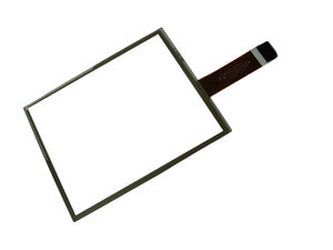 Eight-wire ResistIve Touch Screen (F+G)